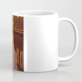swan in amsterdam Coffee Mug