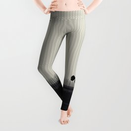Anhinga Florida Everglades Leggings