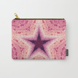 Shroom Star Carry-All Pouch