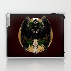 The Spirit of Creepmas Laptop & iPad Skin