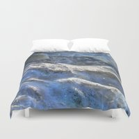 storm Duvet Covers featuring STORM by 7NTHRISE