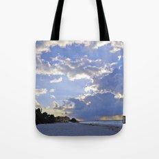 Varadero Beach Tote Bag