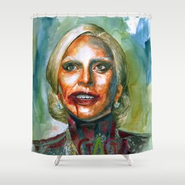 The Countess Shower Curtain