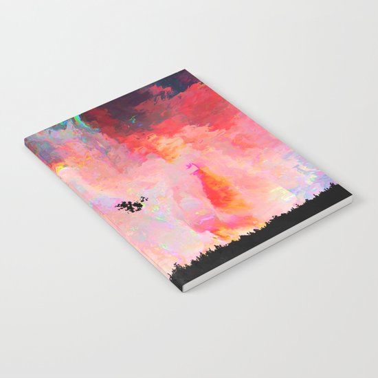 Soka Notebook
