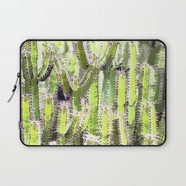 Cactus of desert plants Laptop Sleeve