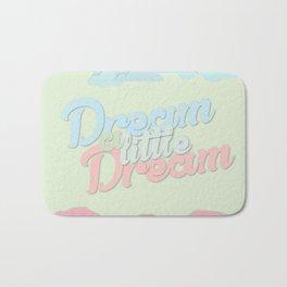 Dream A Little Bath Mat