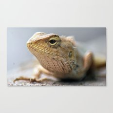 When I grow up I want to be a T-Rex.. Canvas Print