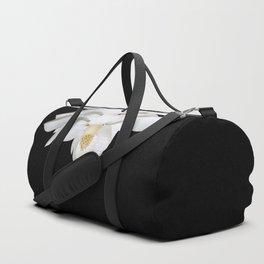 Open Duffle Bag