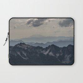 Mount Saint Helens Laptop Sleeve