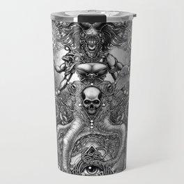 Winya No.85 Travel Mug