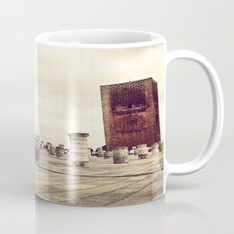 Zones Coffee Mug