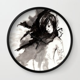 Miseria de los miserables (sketch version) Wall Clock