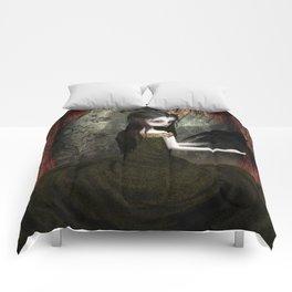 Lenore Comforters