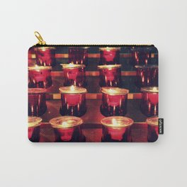 There Is A Light That Never Goes Out Carry-All Pouch