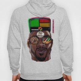 Kwanzaa King Hoody