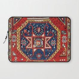 Aksaray Cappadocian Central Anatolian Rug Print Laptop Sleeve