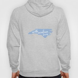 North Carolina Strong - Hurricane Florence Hoody