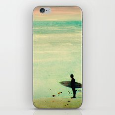 Endless Summer iPhone & iPod Skin