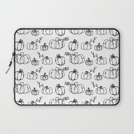 the patch Laptop Sleeve