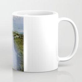 Quito Painter Coffee Mug