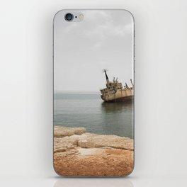 ISLAND STORIES XVII iPhone Skin