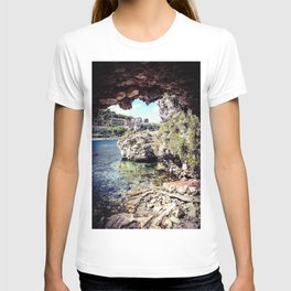 The Grotto T-shirt