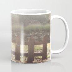 Fence Mug