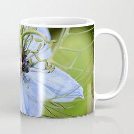 Love in a mist Coffee Mug