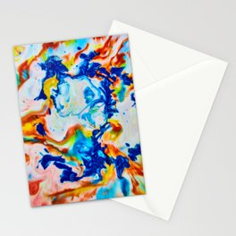 Milkblot No. 2 Stationery Cards