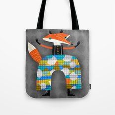 HAPPY PANTS Tote Bag