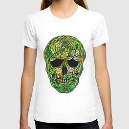 Skull Nature T-shirt