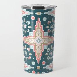 Foulard Travel Mug