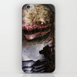 Was turtle iPhone Skin