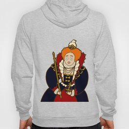 Good Queen Bess Hoody