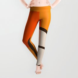 Birch Sunset Leggings