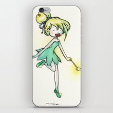 Tinkerbell iPhone & iPod Skin