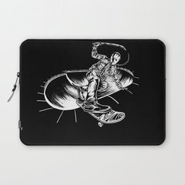 FRIDAY THE 13th Laptop Sleeve