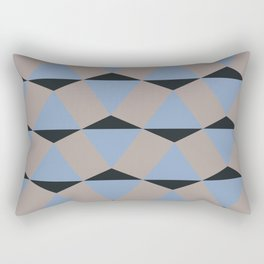 Untitled#3 Rectangular Pillow