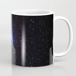 the Pleiades or Seven Sisters in Taurus Coffee Mug