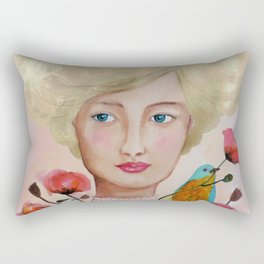 camille Rectangular Pillow