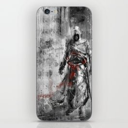Altaïr iPhone Skin