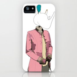 Rhino Couture iPhone Case