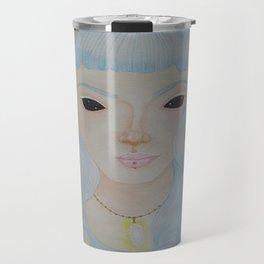 Psilocybe Travel Mug