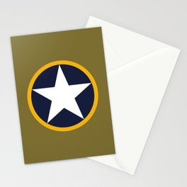Operation Torch Stationery Cards