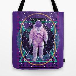 I Am Space Tote Bag