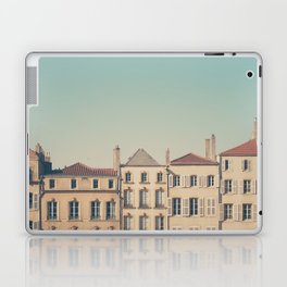 designated town of art and history ... Laptop & iPad Skin