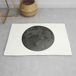 BLACK MOON Rug