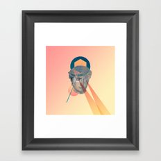 BOOLAG Framed Art Print