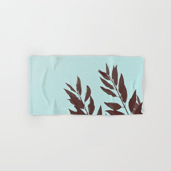 #144 Hand & Bath Towel