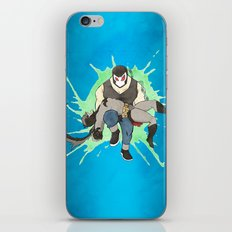 Play Time iPhone Skin